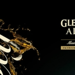 Glenlivet Alpha- Master your senses