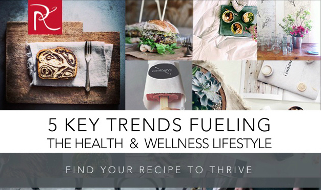 trends recipe to thrive